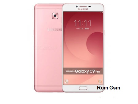 Firmware Download Samsung Galaxy C9 SM-C9000