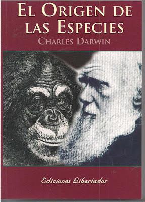El Origen de las especies - Darwin