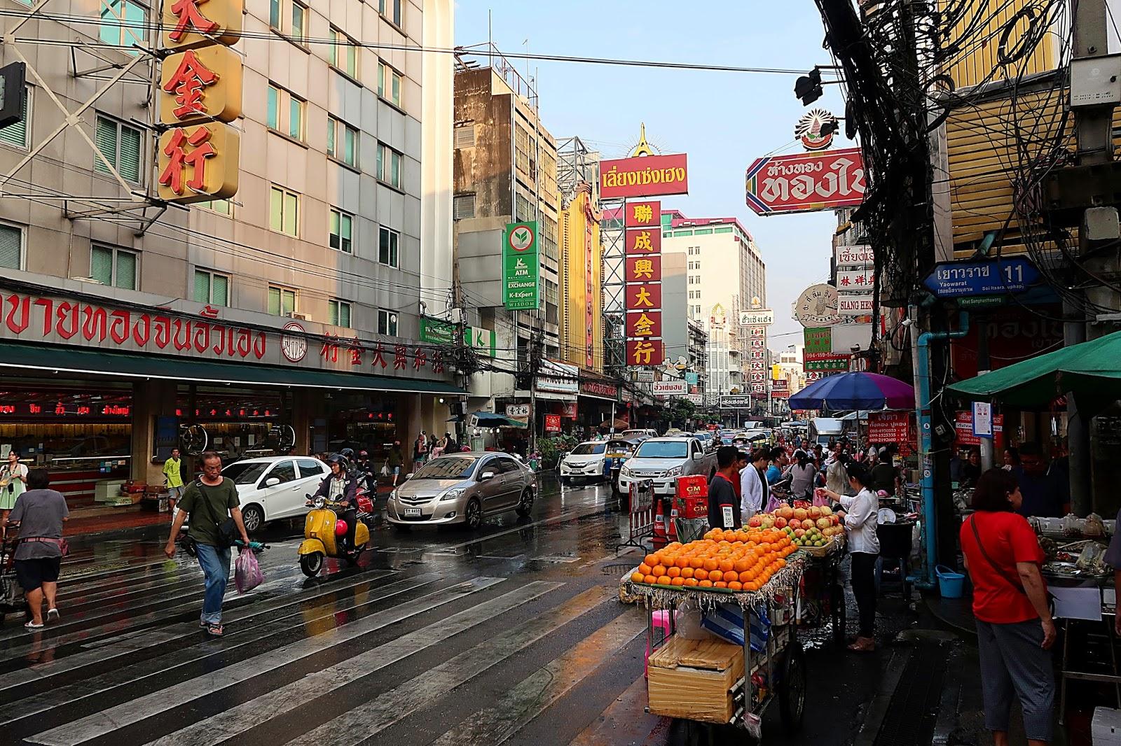 Bangkok Chinatwon