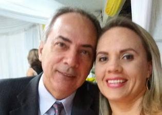 Esposa de Dr. Marcílio é assassinada em Tabira