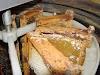 Μέθοδος Καπράλου για παραγωγή μελιού στο Πεύκο – Έλατο  – Θυμάρι