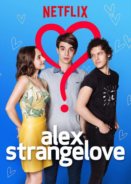 Tình Yêu Kỳ lạ Của Alex