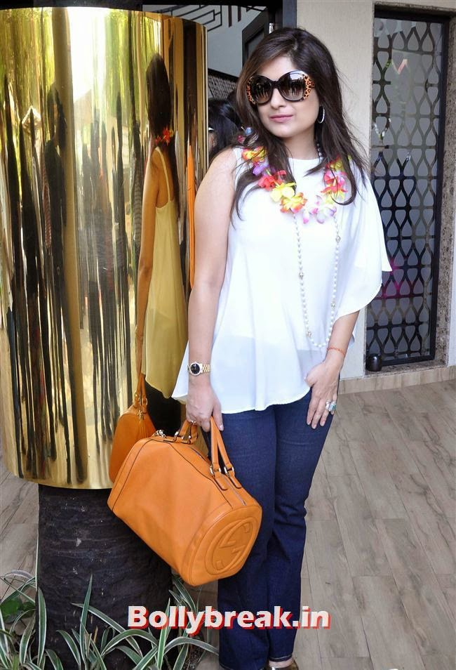 Sheetal Nahar Brunch Party, Bollywood Page 3 Celebs at Sheetal Nahar Brunch Party