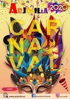 Arjonilla - Carnaval 2020