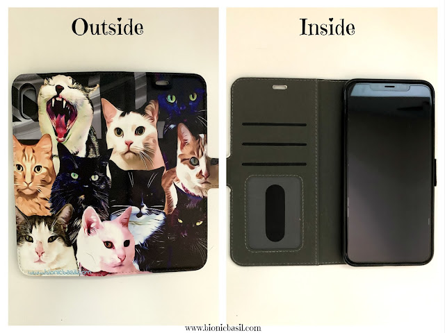 BBHQ Spotlight Review @BionicBasil® My Personalized Phone Case 1