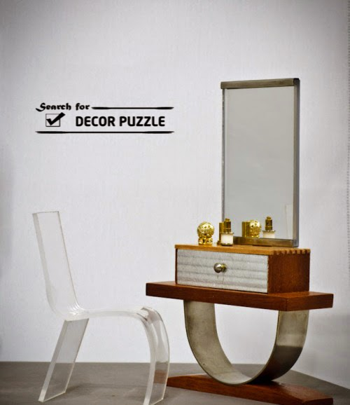 latest modern dressing table designs for contemporary bedroom. Black Bedroom Furniture Sets. Home Design Ideas