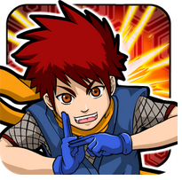 Ninja Saga Mod v1.1.7 Apk+Data Unlimited Token Gold Terbaru
