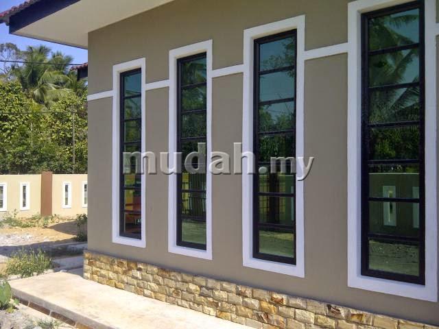 Design Tingkap Rumah Desainrumahid