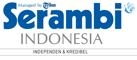 Serambi Indonesia / Prohaba