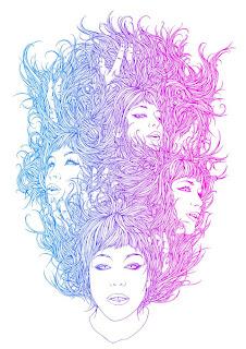 Ilustracion de Dan Mumford.