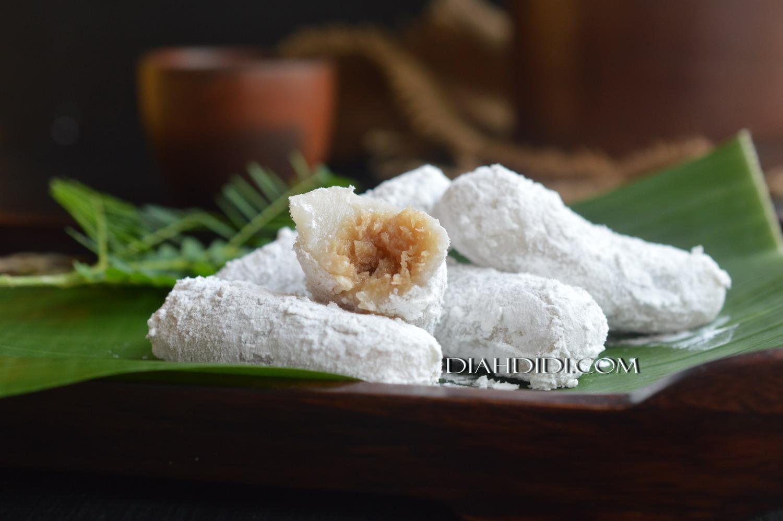 Resep Cake Pisang Diah Didi: Diah Didi's Kitchen: Taluh Penyu Khas Bali