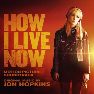 How I Live Now Liedje - How I Live Now Muziek - How I Live Now Soundtrack - How I Live Now Filmscore