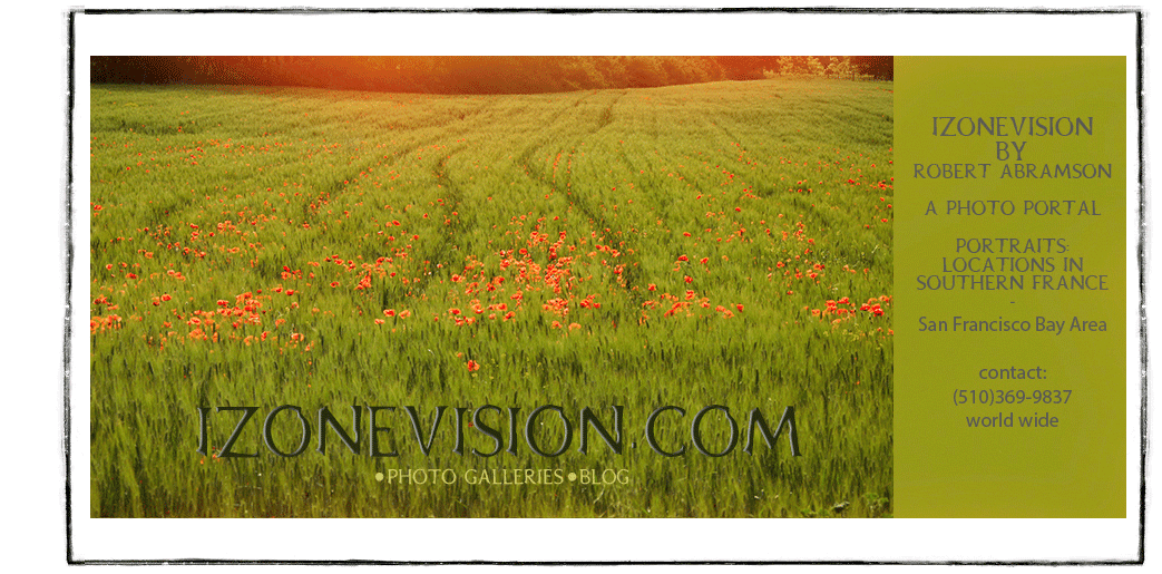 Izonevision and Robert Abramson