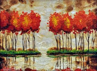 как быстро высушить листья для поделок http://handmade.parafraz.space/