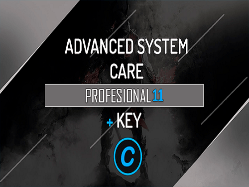 Advanced SystemCare Pro v11.3.0.221, Accelerate and optimize your operating system