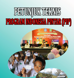 Download Juknis Progam Indonesia Pintar