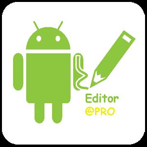APK Editor Pro v1.8.16 Apk