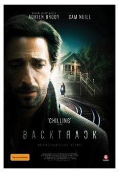 Backtrack (2016)