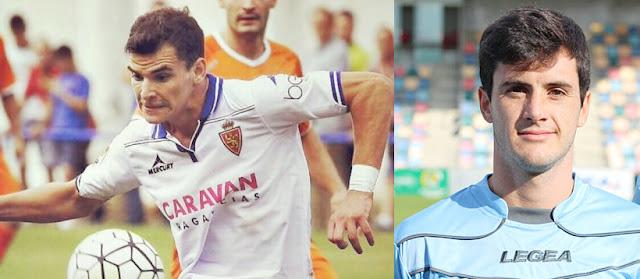 Fútbol | El Barakaldo ficha al delantero Sergio Buenacasa y da la baja al lateral Igor Arnáez
