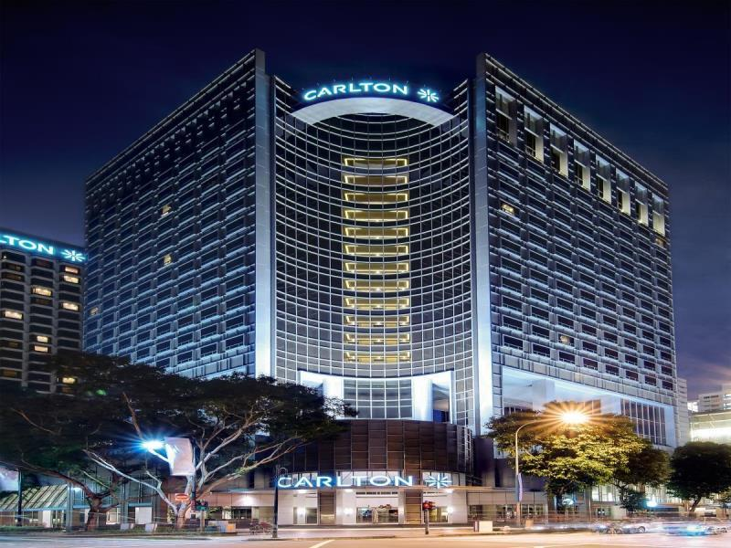 Hotels Around Marina Bay Gear Up For F1 Singapore Grand Prix Singapore Hotels
