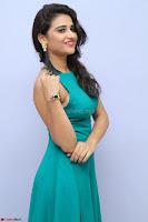 Priya Singh in a sleeveless Green Gown at Manasainodu music launch 011.08.2017 ~ Exclusive Celebrity Galleries 052.JPG