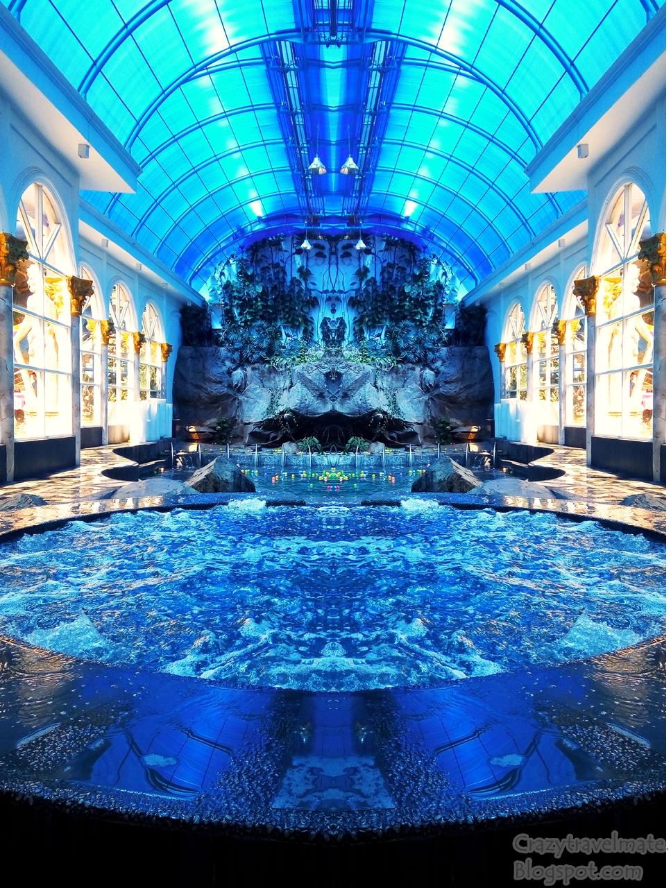 Grand Paradise Lembang : grand, paradise, lembang, Blogger, Addict:, Experience, Grand, Paradise