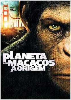 Planeta dos Macacos: A Origem Dublado