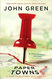 John Green - Paper Towns PDF Download