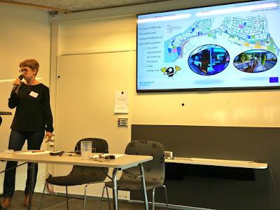 Συμμετοχή του Δήμου στις εργασίες του Civitas Forum 2018, στη Σουηδία