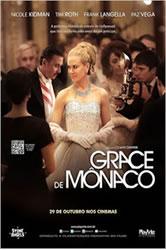 Grace de Mônaco – Dublado