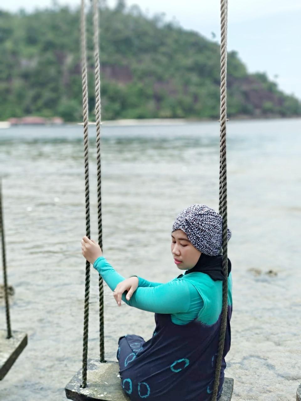 Pulau Swarnadwipa Sumbar : pulau, swarnadwipa, sumbar, Jelajah, Pesona, Sumatera, Barat, Zonaricki.id