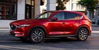 2019 Mazda CX 5 Modifications, prix, date de publication et mise à jour Rumeur
