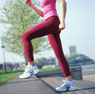 Chạy bộ là phương pháp giảm cân nhanh không cần ăn kiêng