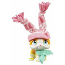 Littlest Pet Shop 3-pack Scenery Rabbit (#75) Pet
