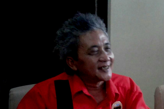 Kepala Balai Bahasa Sumatera Barat