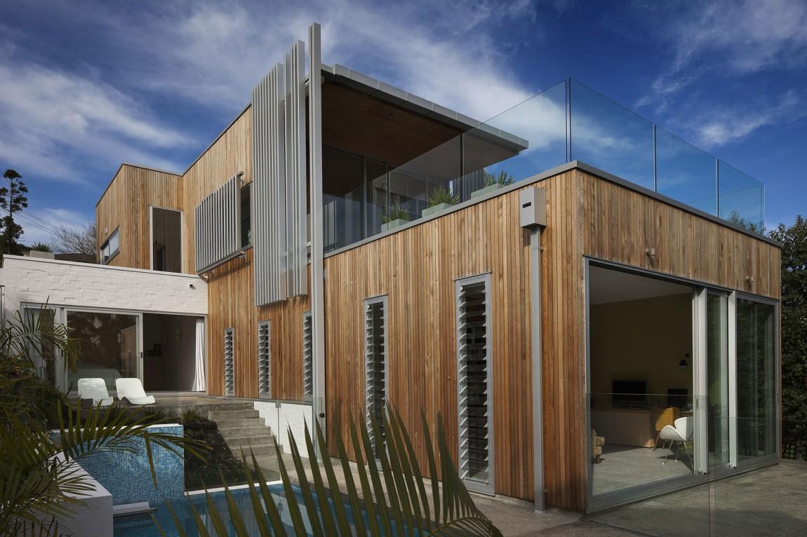 Modern Architectural Design