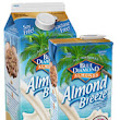 Almond Breeze Almond Milk Winners!