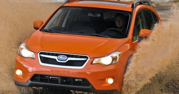 THE ULTIMATE CAR GUIDE: Used Car Review - Subaru XV (2012-2017)