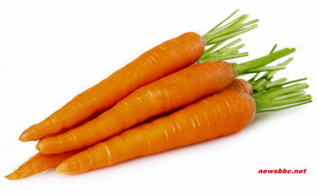 Carrot a Day Keeps Cancer Away