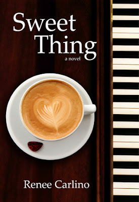Review ~ Sweet Thing by Renee Carlino