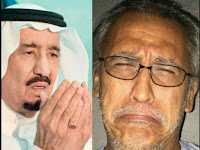 Ketika Raja Salman yang Hafidz Quran Dibully Iwan Fals