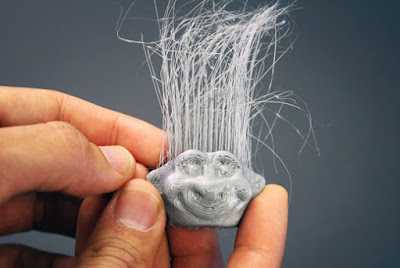 You Can Now 3-D Print a Toupee