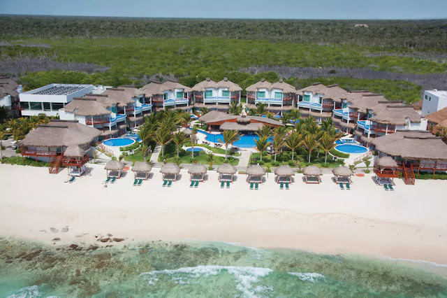 El Dorado Casitas Royale by Karisma, Gourmet All Inclusive