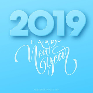 43 Vintage Happy New Year 2019 Images HD