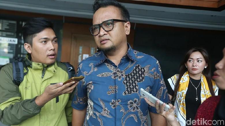 Keponakan Setya Novanto ditahan KPK atas kasus e-KTP