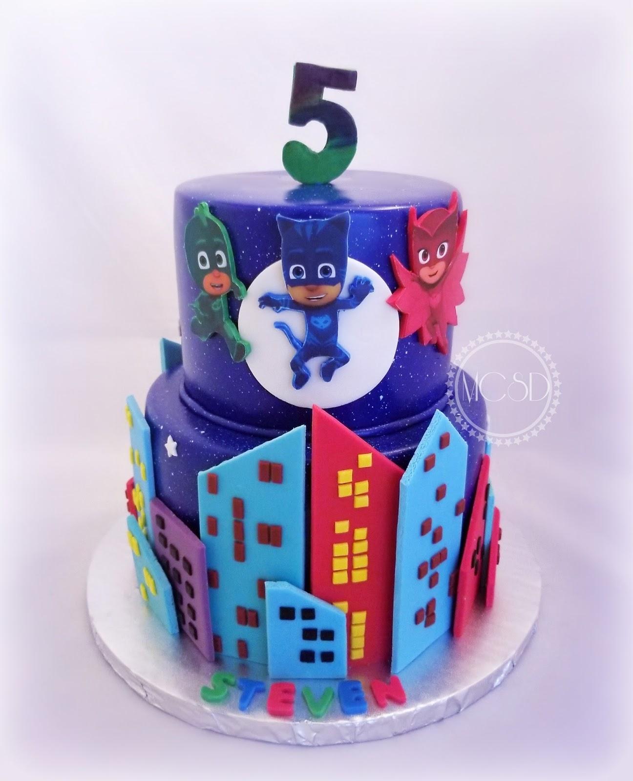 Pj S Baby Cakes