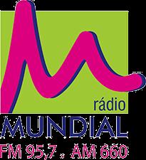 Rádio Mundial AM 660 de São Paulo SP ao vivo
