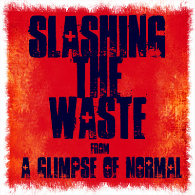 Do you need to slash the waste from your budget?  Come over to A Glimpse of Normal and see how I challenged myself to spend only $50 a week to feed a family of 4.