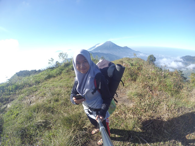 Mt Prau | Pendakian gunung prau | wonderful indonesia