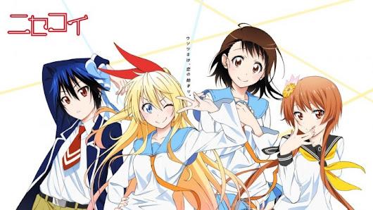 10 Anime Romance Comedy Terbaik Update 2016 Topten Anime
